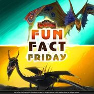 SOD-Fun Fact Death Song Devilish Dervish