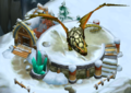 Seedling Rumblehorn Valka Titan