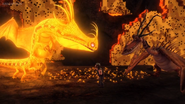 Snotlout's Fireworm Queen 295
