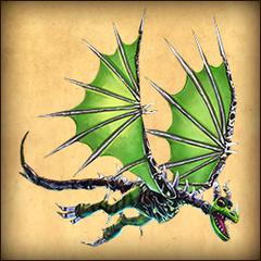 Titan Wing Dragons