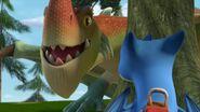 Grumblegard 2 - Grumblegard 21