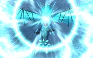 Champion Windgnasher Attacking