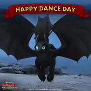 ROB-Dance Day Ad