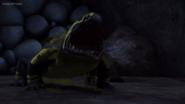 Cavern Crasher 134
