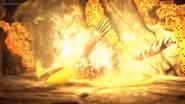 Snotlout's Fireworm Queen 326