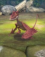 Dragon Pets - Monstrous Nightmare