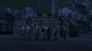 Chain of Command Mala 12