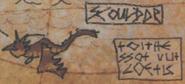 Map dragon 31