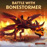 TU-Battle with Bonestromer Ad