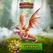 ROB-Aurvandil Search Ad
