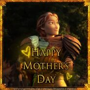 Valka Mother's Day 2019