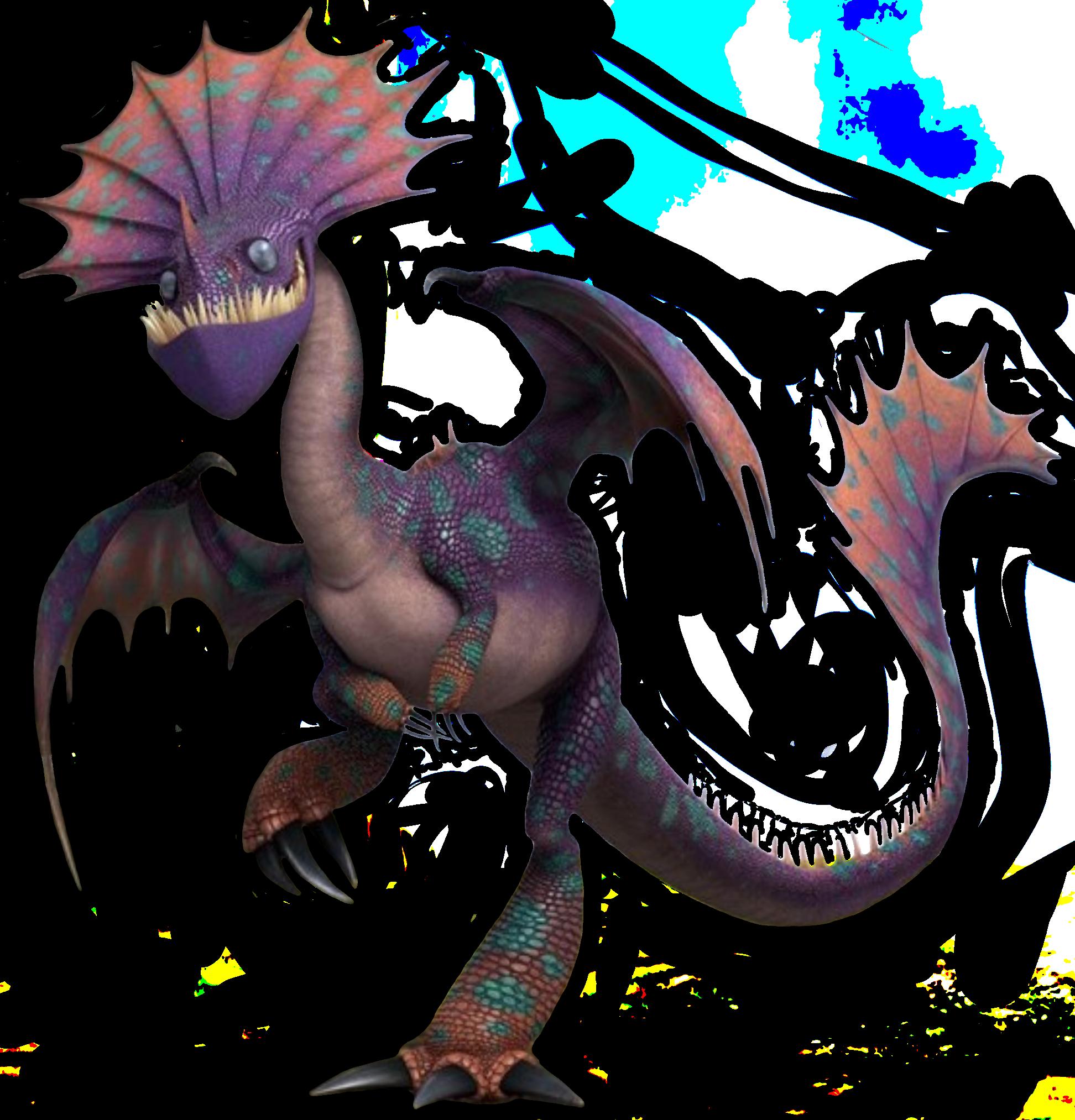 Hobblegrunt How To Train Your Dragon Wiki Fandom