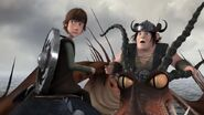 Dragons Defenders of Berk Season 2 Episode 20 Cast Out, Part II Watch cartoons online, Watch anime online, English dub anime1428