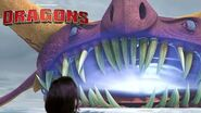 How to Tame Water Dwelling Tidal Dragons HOW TO TRAIN YOUR DRAGON