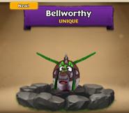 ROB-Bellworthy Hatchling