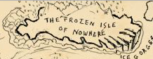 Frozen Isle of Nowhere
