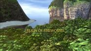 Reign of Fireworms title card