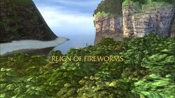 Click here to view more images from Reign of Fireworms.