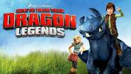 Dragons Legends poster