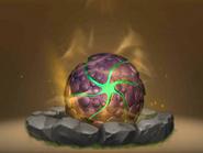 Exotic Sword Stealer Egg