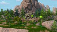 Grumblegard 2 - Hazard Island 1