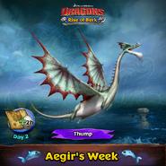 ROB-Aegir's Week Day 2