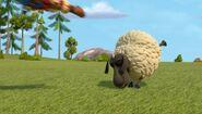 DF - The sheep having flung Dak