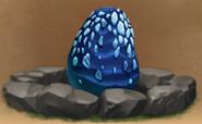 Frostbiter Egg