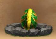 Brute Stormcutter Egg