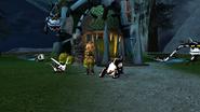SOD-Dreadfall Quests 5