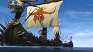 Savage's ship 7