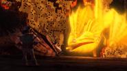 Snotlout's Fireworm Queen 243
