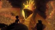 Snotlout's Fireworm Queen 5