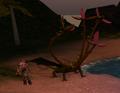 Death Race Snaptrapper 4