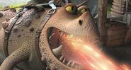 Dragon firetype meatlug