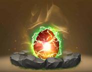 Brute Skrill Egg