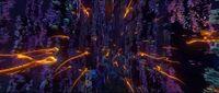 Virtual tour Fireworms