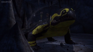 Cavern Crasher 32