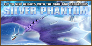 Silver Phantom promo