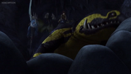 Cavern Crasher 112