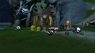 SOD-Dreadfall Quests 2
