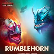 TU-Rumblehorn Ranking Run Ad