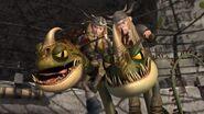 Dragons Riders of Berk Episode 10 Heather Report Part 1 Watch cartoons online, Watch anime online, English dub anime32