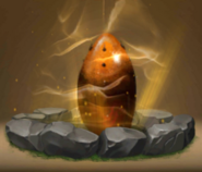 Sleuther Egg