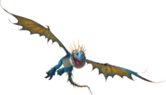 Stormfly the Deadly Nadder