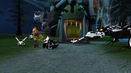 SOD-Dreadfall Quests 7