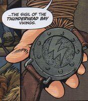 Thunderhead Tribe sigil