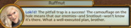 Pitfall Trap Explanation