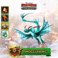 ROB-Snogglesong Ad