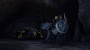 Cavern Crasher 14